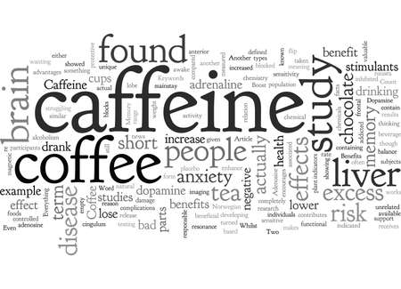 Caffeine Benefits Does It Boost Memory