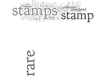 BWS what are rare stamps