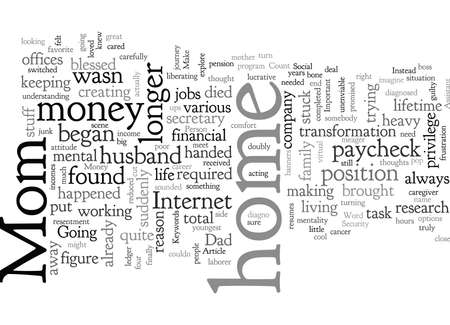 Can Caregivers Make Money From Home