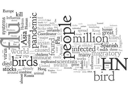 Bird Flu Is In The U S