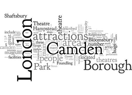 Lo más destacado de las atracciones turísticas de Camden