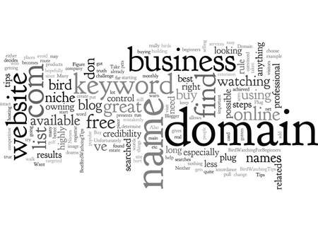 Buy Domain Names Tips On How And Why