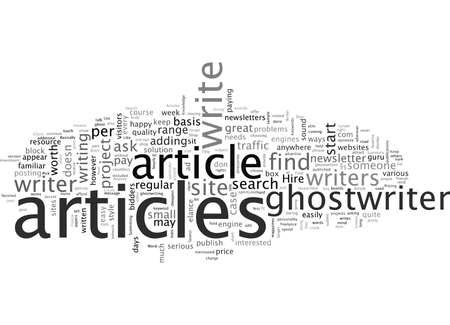 Brain Freeze Hire A Ghost Writer