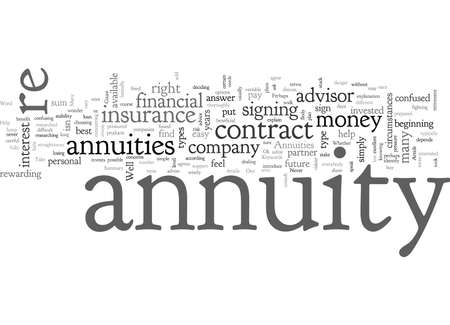Can Annuities Help You