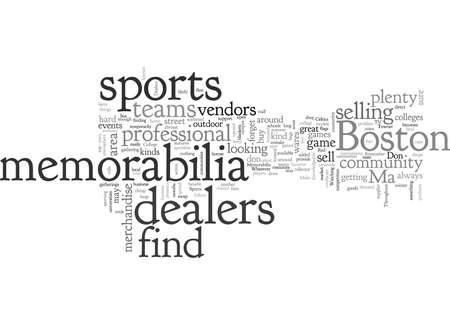 boston ma sports memorabilia dealers