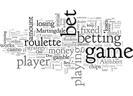BWG roulette tips to win
