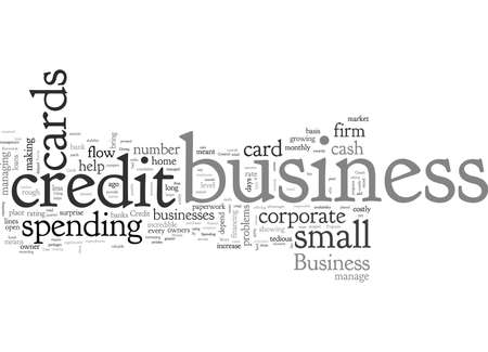 Business Credit Cards Are On The Rise