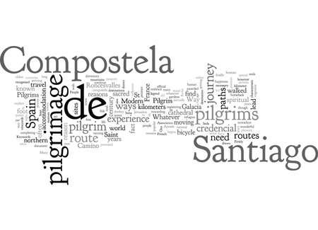 Camino de Santiago de Compostela A Modern Pilgrimage