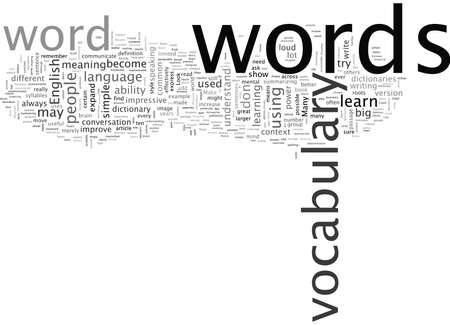 Boost Your Vocabulary and Become a Better Learner