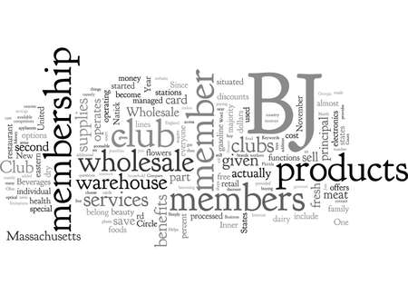 BJ s Wholesale The Club That Helps To Save Money
