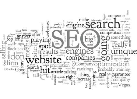 Can an SEO Company Guarantee Top Search Results