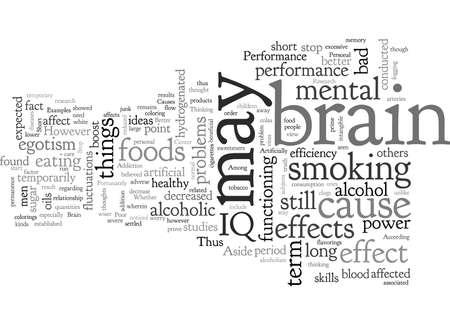 Mejore el rendimiento de su cerebro Detenga la deficiencia de coeficiente intelectual