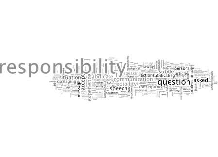 Build Confidence Credibility First person Pronouns Get Your Messages Heard Ilustração