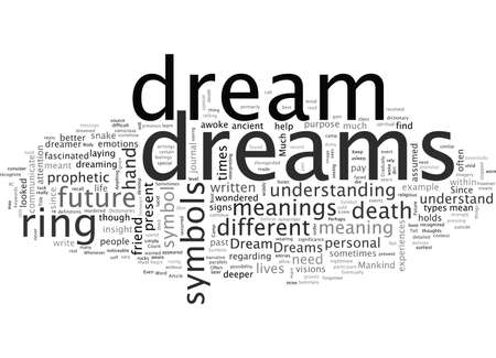 Un rêve peut-il nous dire l'avenir
