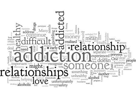 Boundaries And Addictions