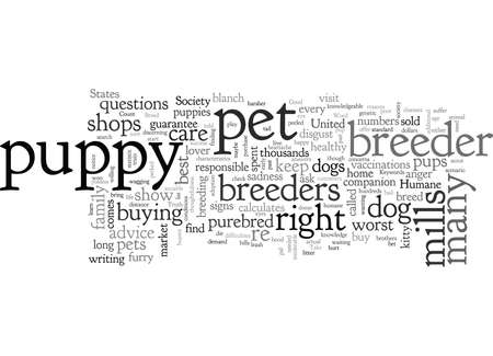 Breed success in your puppy search