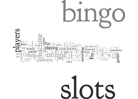 Bingo Slots