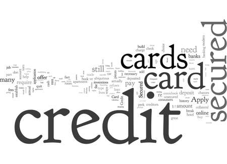 Can t Get A Credit Card Apply For A Secured Credit Card Instead