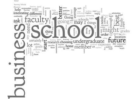 best undergraduate business schools
