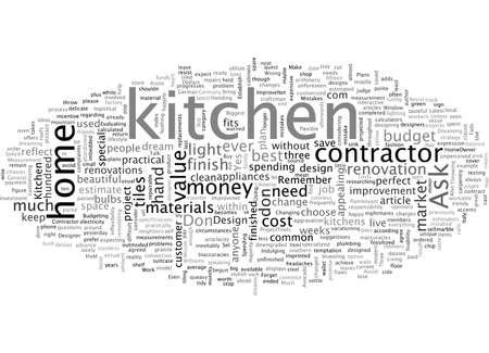 Biggest Kitchen Design Mistakes