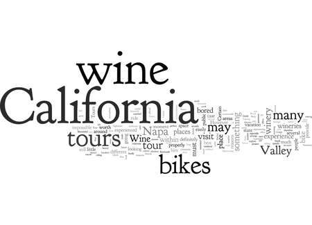 California Wine Tours For Bikes A Quick Guide