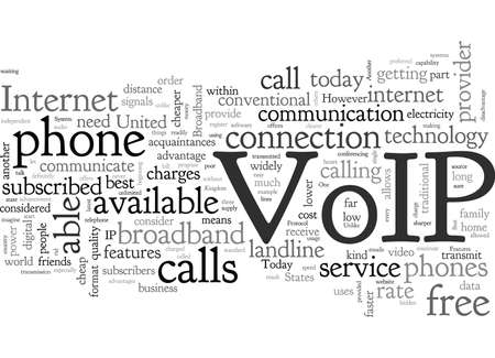broadband voip
