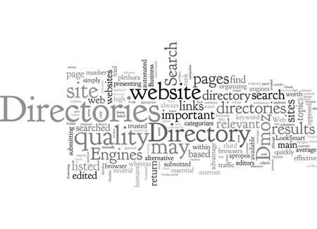 Business Web Directories