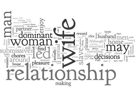 Can You Live In A Wife Led Relationship