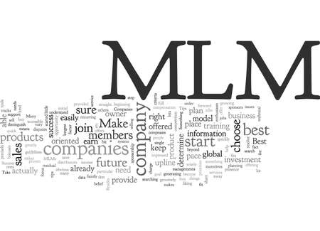 Best MLM Companies Tips For Your Success