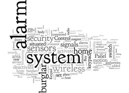 buy wireless burglar alarm