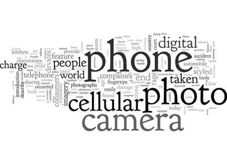 Camera Phone Photo