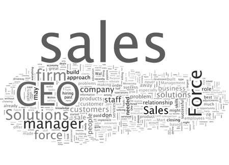 Bouw een oplossingskracht in plaats van een verkoopteam