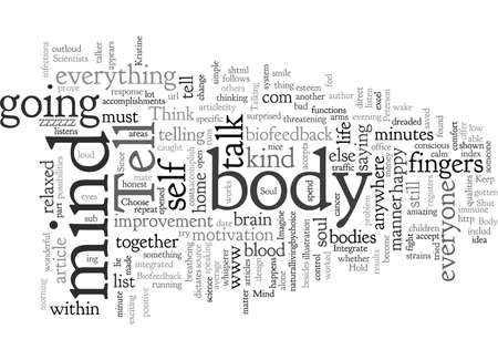 Choose To Integrate Body Mind Soul