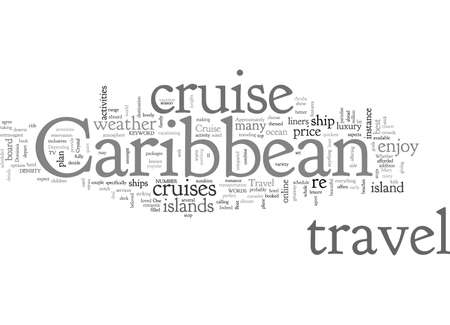 Caribbean Travel Cruise