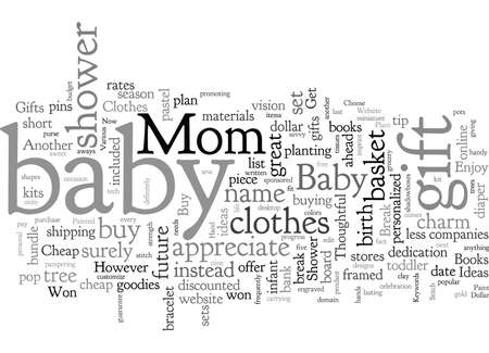 Cheap Baby Shower Gifts Thoughtful Ideas That Won t Break The Bank