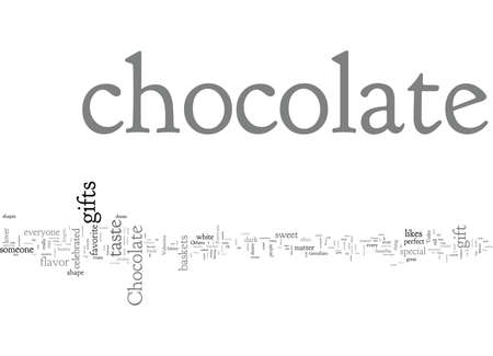 Chocolate Is Great