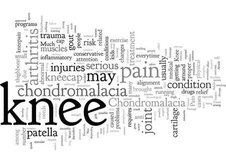 Condromalacia un dolore al ginocchio