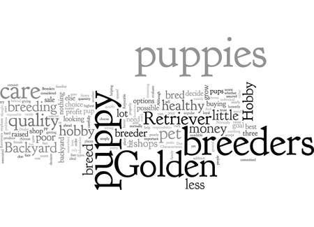 Characteristics Of Reputable Breeders