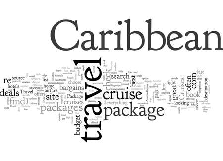 Caribbean Travel Package