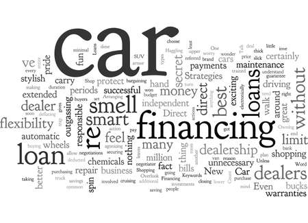 Car Loans Strategies You Should Not Overlook Ilustração