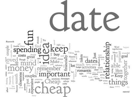 Cheap Dates That Don t Make You Look Cheap