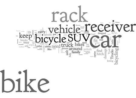 Auto-Empfänger-Fahrradträger für Geländewagen und LKW