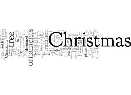 christmas ornaments Banco de Imagens - 132216635