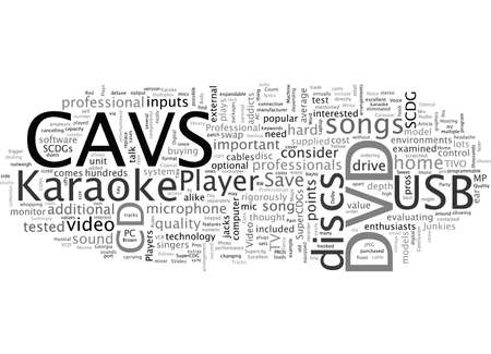 CAVS Karaoke DVD and USB Supercdg Player Pros And Cons Of The CAVS DVD G USB