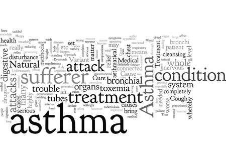 Cause of Asthma Asthma Cough Treatment Variant