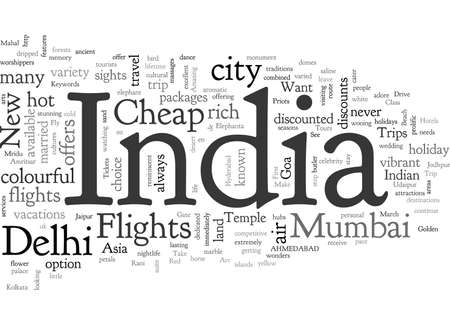 Cheap Flights and Hotels in Top Indian Destinations