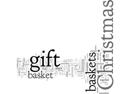 Christmas Gift Basket Ideas Theme Your Holiday Gifts