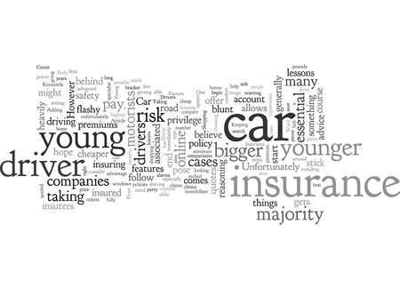 Car Insurance Hope For Young Drivers