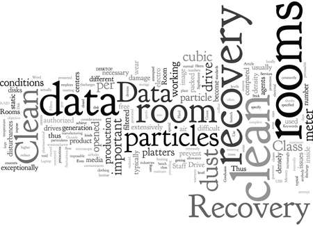 Clean Room Data Recovery What s Its Significance
