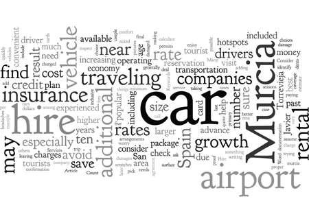 Car Hire Services In Murcia Spain